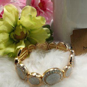 Monet Bracelet NWT